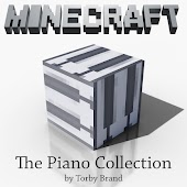 Minecraft: The Piano Collection