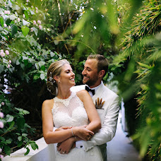 Wedding photographer Volkan Doğar (weddingpera). Photo of 26.05.2018