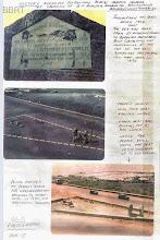 Photo: 1985 - Triangular Sr. Citizens Garden started as a Traffic Island
