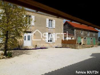 maison à Saint-Pierre-le-Vieux (85)