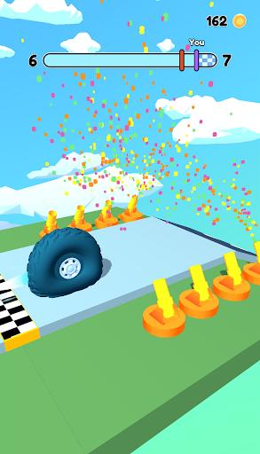 Wheel Race  screenshots 4