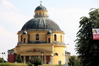 Photo: Day 68 - A Church in  Esztergom
