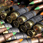ammunition weapons lwp