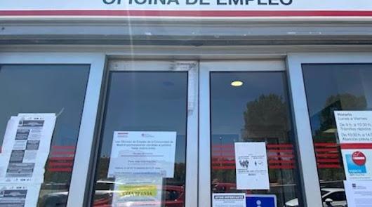 Un ciberataque paraliza las oficinas del SEPE, entre ellas las 13 de Almería