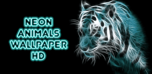 Neon Animals Wallpaper Hd Google Play Ilovalari