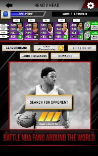 MyNBA2K18- screenshot thumbnail