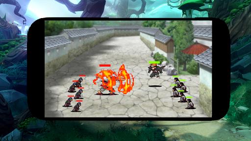 Senki Moba Battle  screenshots 4