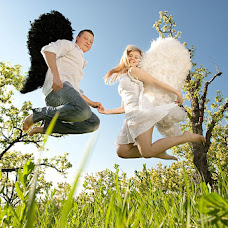 Wedding photographer Dmitriy Vusinskiy (ARTEL). Photo of 08.04.2013