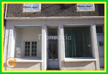 appartement à Lurcy-Lévis (03)