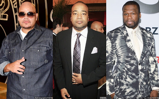 Fat Joe Explains Chris Lightly's Role In His Reconciliation With 50 Cent [Video]