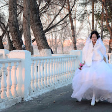 Wedding photographer Kseniya Vist (KseniyaVist). Photo of 23.02.2014