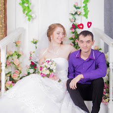 Wedding photographer Vitaliy Rubcov (VitaliiRubtsov). Photo of 15.04.2016