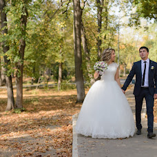 Wedding photographer Konstantin Rozhnov (Rozhnov). Photo of 08.12.2015