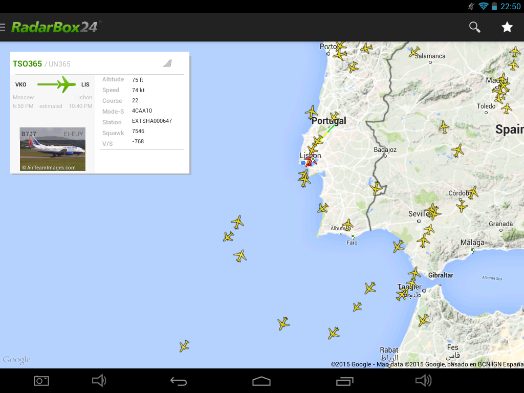 radarbox pro  flight radar screenshot. radarbox pro  flight radar – android apps on google play