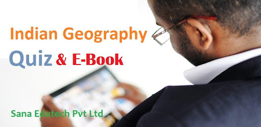 Indian Geography - Apps on Google Play