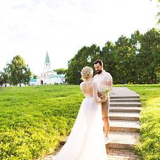 Wedding photographer Galina Zhikina (seta88). Photo of 22.06.2017