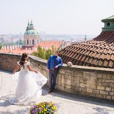 Wedding photographer Kseniya Buraya (OBura). Photo of 23.05.2018