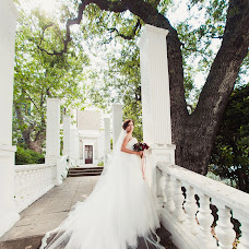 Wedding photographer Artem Goncharov (odinmig). Photo of 05.09.2016