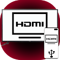 Usb Tv Connector HDMI Checker icon