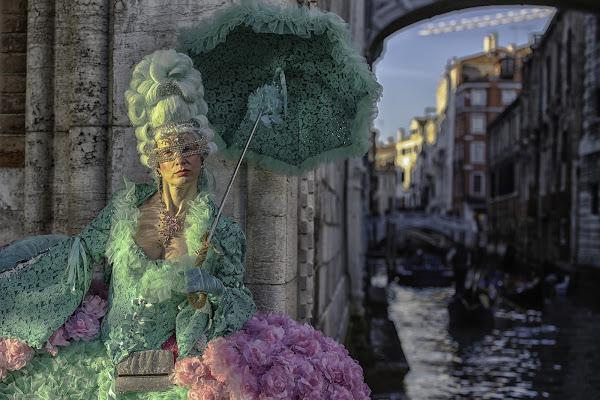 Venezia 2016 di Antonio Piazza
