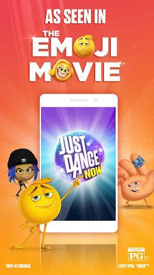 Just Dance Now - screenshot