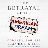 The Betrayal the American Dream
