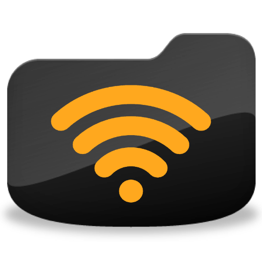 WiFi File Explorer PRO 工具 App LOGO-硬是要APP