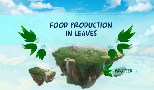 Food Production in Leaves 1.0.0 screenshots 1