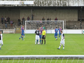 Photo: 24/08/11 v Inverness Caledonian Thistle (Scottish League Cup Round 2) 1-0 - contributed by Leon Gladwell