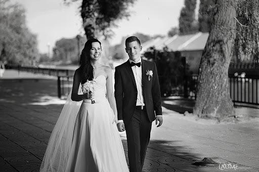 Vestuvių fotografas Laura Me (LauraMe). Nuotrauka 27.05.2017