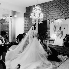 Wedding photographer César Cruz (cesarcruz). Photo of 13.12.2017