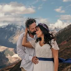 Wedding photographer Bruno Perich (brunoperich). Photo of 10.12.2018