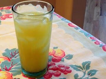 Lynn & Paul's Fruit Tea Recipe
