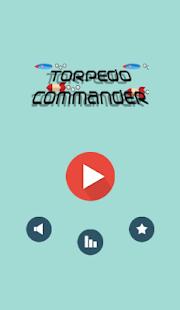 Torpedo-Commander 3