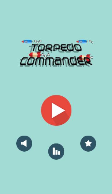 Torpedo-Commander 12