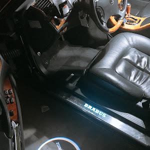 CL W215 BRABUSのカスタム事例画像 kuuさんの2018年10月20日00:22の投稿