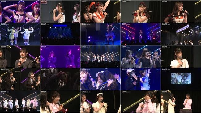 190914 (1080p) HKT48 ひまわり組「ただいま 恋愛中」公演 深川舞子 生誕祭 DMM HD