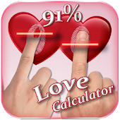 Love Calculator Scanner