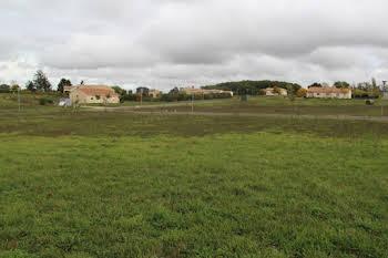 Terrain 1224 m2