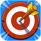 Archery - Fun bow and arrow archery game icon