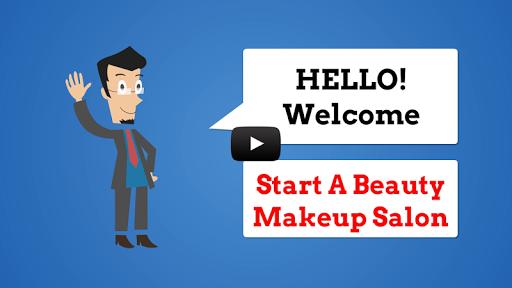 玩免費生活APP|下載Start A Beauty Makeup Salon app不用錢|硬是要APP
