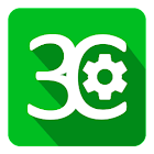 3C Task Manager icon