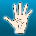 Palmistry. Palm Reading icon