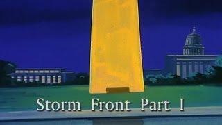 "Storm Front ""Part 1"" Arkon Earth"
