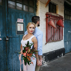 Wedding photographer Denis Osincev (osintsev). Photo of 13.08.2017