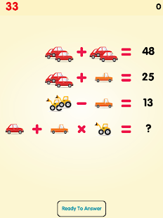 Genius Answer - náhled