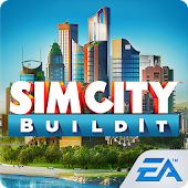 APK App SimCity BuildIt for iOS