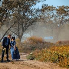 Wedding photographer Oleg Shulgin (Shulgin). Photo of 01.11.2016