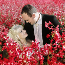 Wedding photographer Ilona Nikolaeva (Nikolajeva). Photo of 21.01.2013