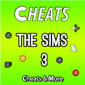 Cheats for The Sims 3 icon